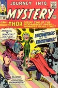 Thor (1962-1996 1st Series Journey Into Mystery) 103