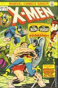 Uncanny X-Men (1963 1st Series) 86