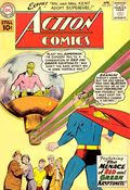 Action Comics (1938 DC) 275