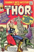 Thor (1962-1996 1st Series Journey Into Mystery) 106