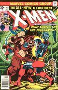 Uncanny X-Men (1963 1st Series) 102