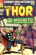 Thor (1962-1996 1st Series Journey Into Mystery) 109