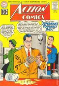 Action Comics (1938 DC) 282