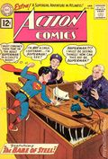 Action Comics (1938 DC) 284