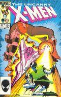 Uncanny X-Men (1963 1st Series) 194