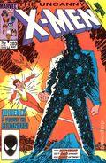Uncanny X-Men (1963 1st Series) 203