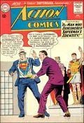 Action Comics (1938 DC) 297