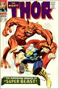 Thor (1962-1996 1st Series Journey Into Mystery) 135