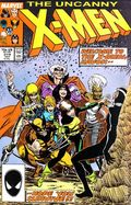 Uncanny X-Men (1963 1st Series) 219