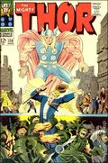 Thor (1962-1996 1st Series Journey Into Mystery) 138