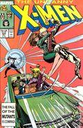 Uncanny X-Men (1963 1st Series) 224