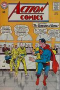 Action Comics (1938 DC) 322