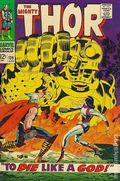 Thor (1962-1996 1st Series Journey Into Mystery) 139