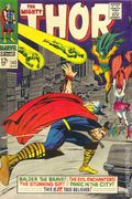 Thor (1962-1996 1st Series Journey Into Mystery) 143
