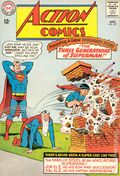 Action Comics (1938 DC) 327