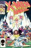 Uncanny X-Men (1963 1st Series) Annual 8