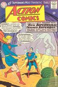 Action Comics (1938 DC) 332