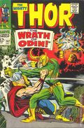 Thor (1962-1996 1st Series Journey Into Mystery) 147