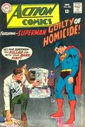 Action Comics (1938 DC) 358