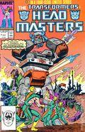 Transformers Headmasters (1987) 1