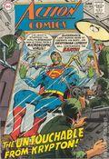 Action Comics (1938 DC) 364