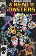 Transformers Headmasters (1987) 3