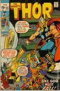 Thor (1962-1996 1st Series Journey Into Mystery) 181