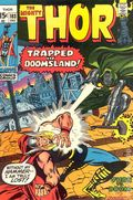 Thor (1962-1996 1st Series Journey Into Mystery) 183