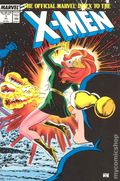 Official Marvel Index to the X-Men (1987 1st Series) 7
