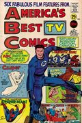 America's Best TV Comics (1967) 1