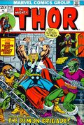 Thor (1962-1996 1st Series Journey Into Mystery) 213