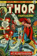 Thor (1962-1996 1st Series Journey Into Mystery) 218