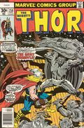 Thor (1962-1996 1st Series Journey Into Mystery) 258