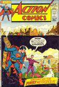 Action Comics (1938 DC) 412