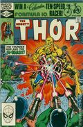 Thor (1962-1996 1st Series Journey Into Mystery) 315