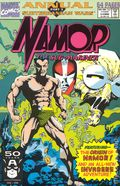 Namor the Sub-Mariner (1990 1st Series) Annual 1