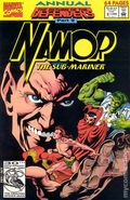 Namor the Sub-Mariner (1990 1st Series) Annual 2