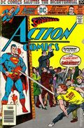Action Comics (1938 DC) 461