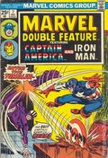 Marvel Double Feature (1973 Marvel) 7