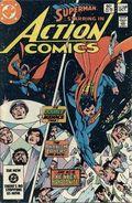 Action Comics (1938 DC) 548