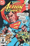 Action Comics (1938 DC) 549