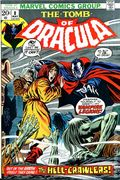 Tomb of Dracula (1972 1st Series) 8