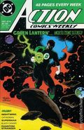 Action Comics (1938 DC) 614