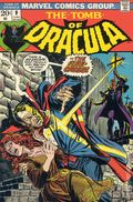 Tomb of Dracula (1972 1st Series) 9
