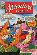 Adventure Comics (1938 1st Series) 291