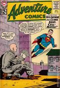 Adventure Comics (1938 1st Series) 301