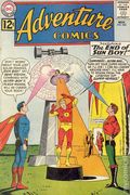 Adventure Comics (1938 1st Series) 302