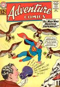 Adventure Comics (1938 1st Series) 303