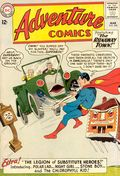 Adventure Comics (1938 1st Series) 306