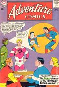 Adventure Comics (1938 1st Series) 307